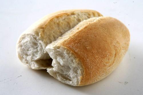 Pan y Huevos