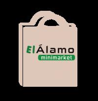 Minimarket El Alamo Logo